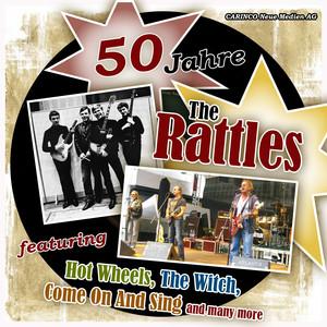 50 Jahre The Rattles album