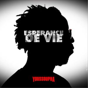 Espérance de vie Albumcover