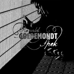 Spek Albumcover