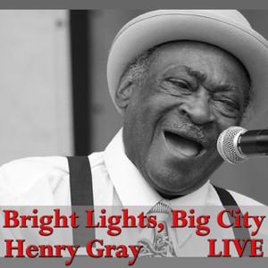Bright Lights, Big City (Live) album