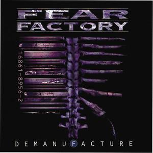 Demanufacture album