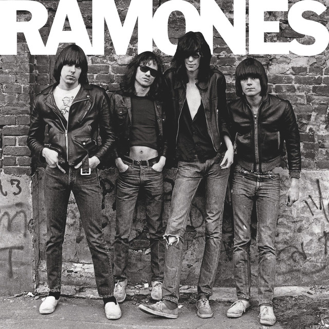 Ramones (Remastered) By Ramones On Spotify
