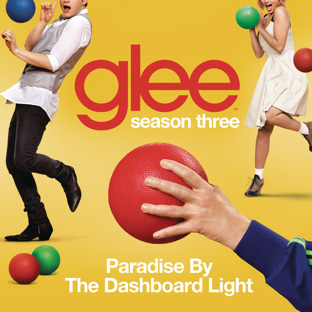 Glee Cast — Paradise By The Dashboard Light (Glee Cast