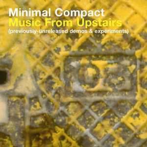 Music from Upstairs (Archives & Experiments) album