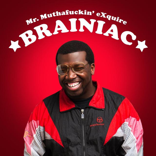 Mr. Muthafuckin' eXquire