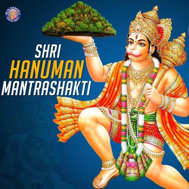 Shri Hanuman Mantrashakti by Ketan Patwardhan on Spotify