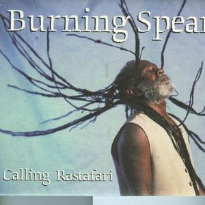 Calling Rastafari album