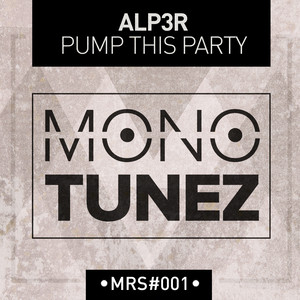 Pump This Party Albümü