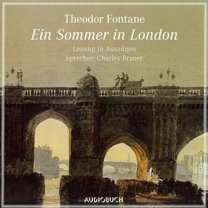 Ein Sommer in London (Gekürzte Fassung) Audiobook