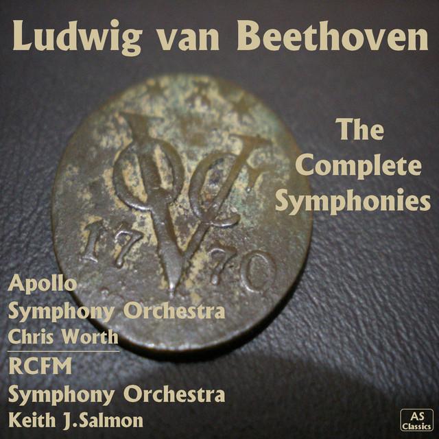 Symphony No 7: in La Major, Prestoop  92, 3rd Movement,, a