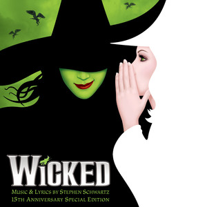 Wicked (15th Anniversary Special Edition) album