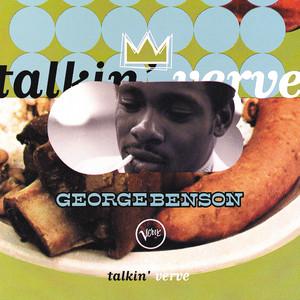 Talkin' Verve album