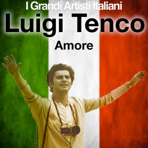 Amore (I Grandi Artisti Italiani) album