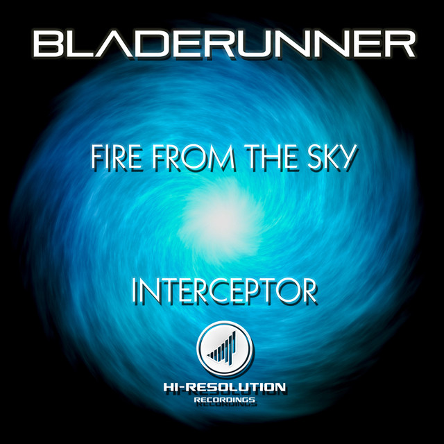Fire From The Sky / Interceptor