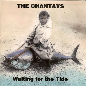 Waiting for the Tide album