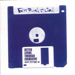 Better Living Through Chemistry Albumcover