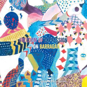 Freedom of Expression on Barragán album