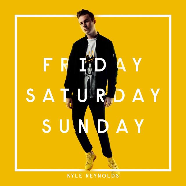 Friday Saturday Sunday