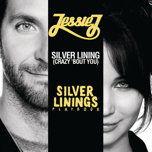 Silver Lining (crazy 'bout you) Albümü