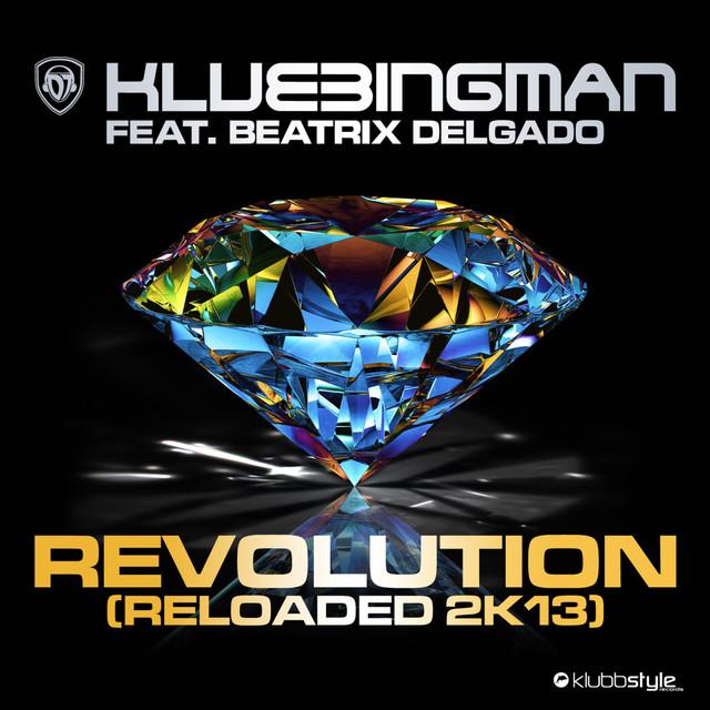 Revolution Reloaded 2K13