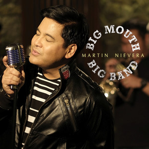 Big Mouth Big Band album