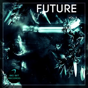 Future, Vol. 3 Albumcover