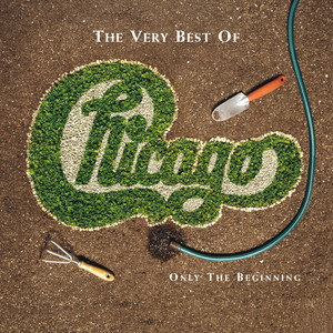 The Very Best of Chicago: Only the Beginning album