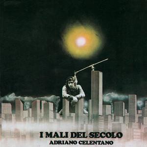 I Mali Del Secolo Albumcover