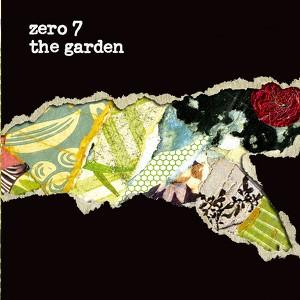 The Garden Albumcover