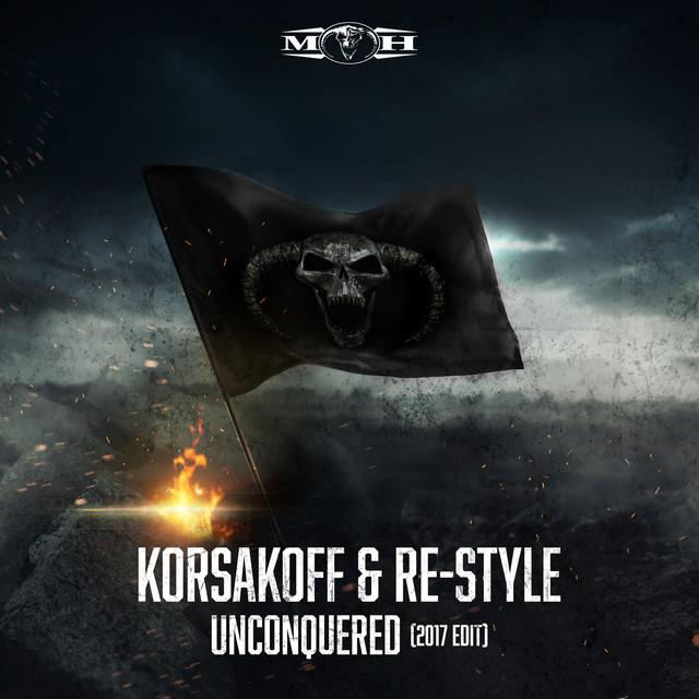 Unconquered (2017 Edit)