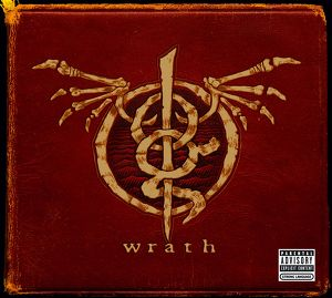 Wrath (Special Edition) Albumcover