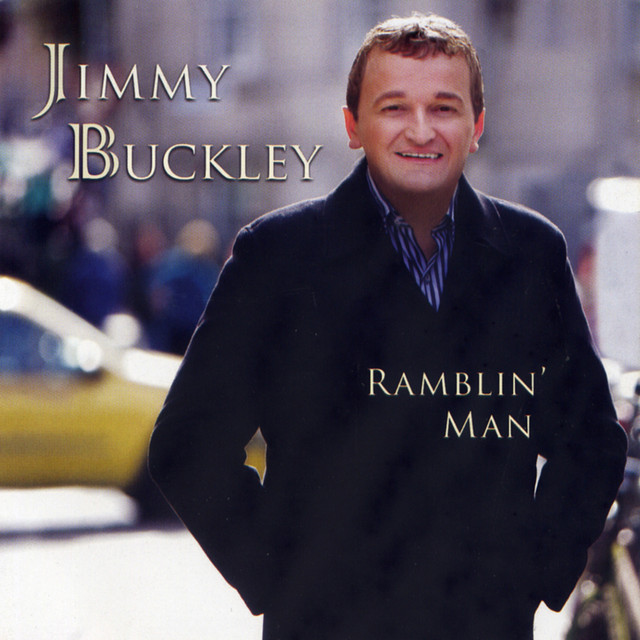 Jimmy Buckley tickets and 2018 tour dates