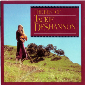 The Very Best Of Jackie DeShannon - Jackie DeShannon