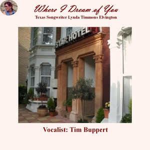 Tim Buppert Where I Dream of You cover