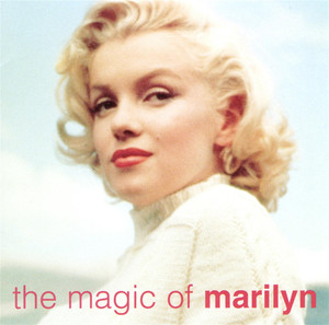 Marilyn Monroe Heat Wave cover