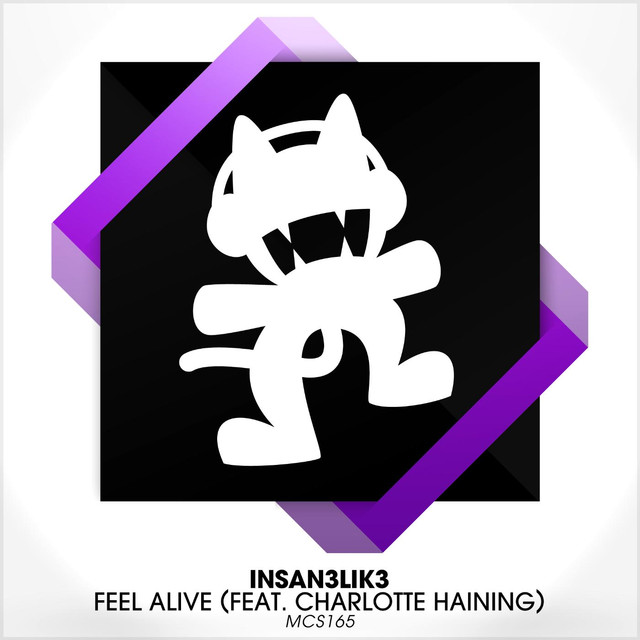Feel Alive (feat. Charlotte Haining)