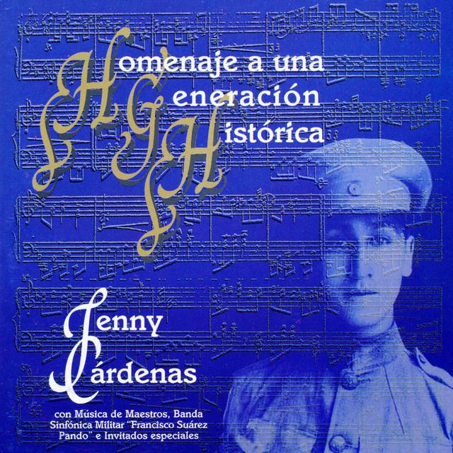 Jenny Cardenas