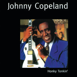 Honky Tonkin' album