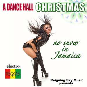 A Dance Hall Christmas