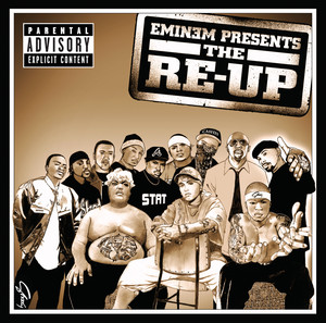 Eminem Presents The Re-Up Albümü