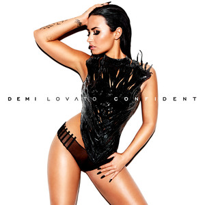 Demi Lovato Confident cover