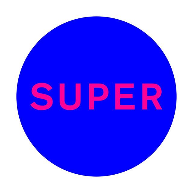 super by pet shop boys on spotify