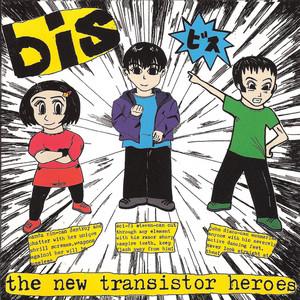 The New Transistor Heroes album