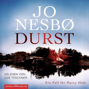 Durst (Kriminalroman) Audiobook