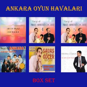 Ankara Oyun Havaları Box Set (138 Şarkı)