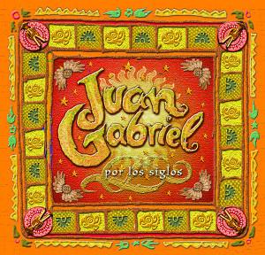Por Los Siglos Albumcover
