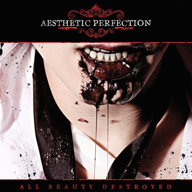 All Beauty Destroyed (Deluxe)