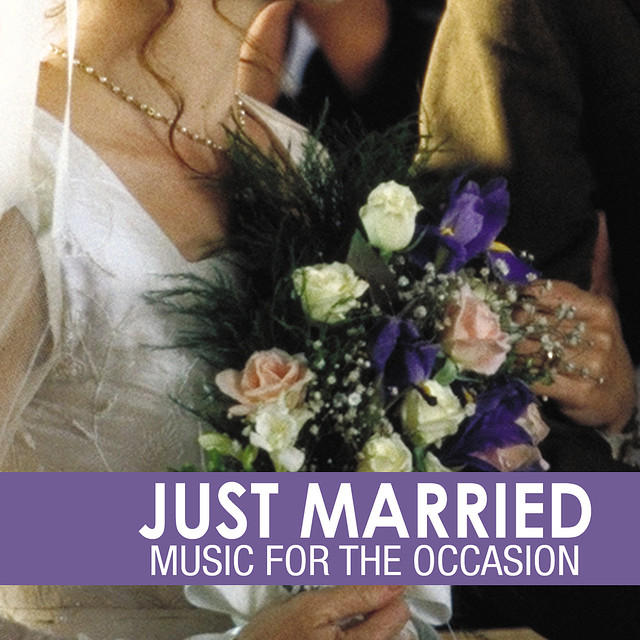Just Married - Music for the Occasion