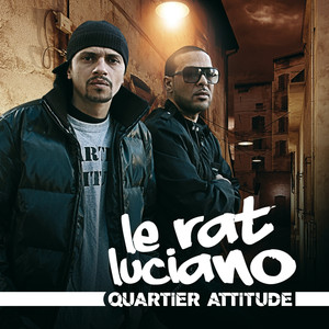 Le Rat Luciano Booba, Rim'K On sait l'faire cover