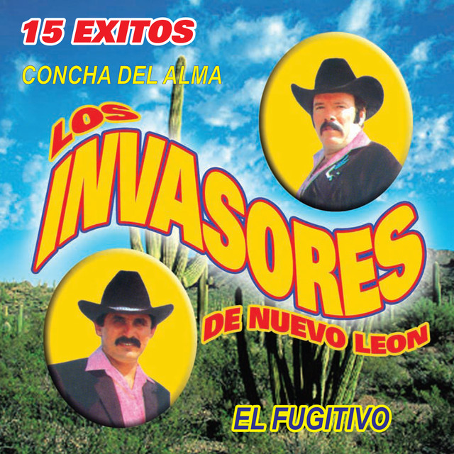 Concha Del Alma cover